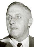 Alfred E Perlman