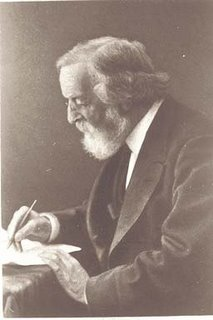 James Freeman Clarke, from UUA Archives
