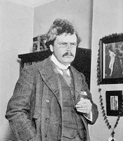 ilbert Keith Chesterton