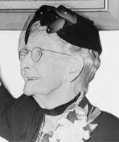 Grandma Moses, 1953