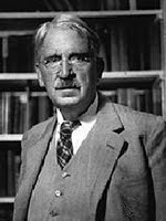 American philosopher and educator: John Dewey