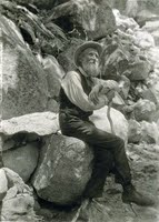 John Muir, American conservationist