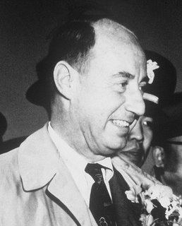 Adlai E. Stevenson II, March, 1953