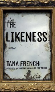 The Likeness (cover)