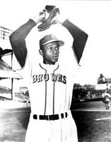 Satchel Paige, pitching