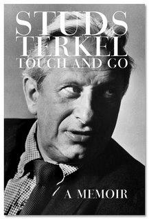 Studs Terkel memoir book cover